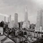 Skyskrapor – Trettiotalets tidsmaskiner